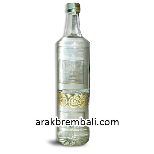 ARAK BAYU 650 ML