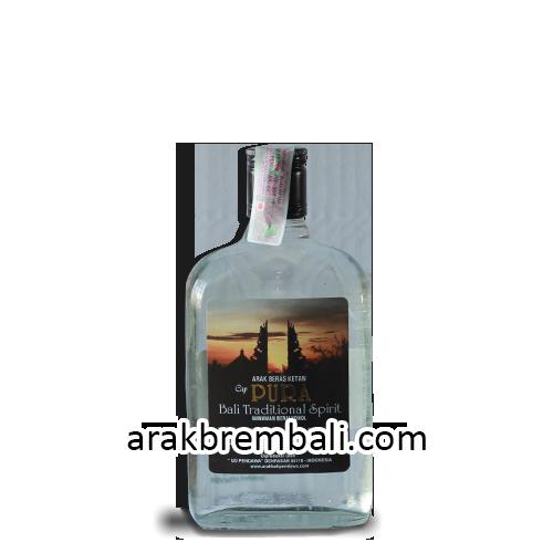 ARAK PURA 350ML