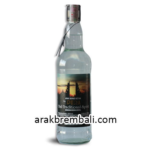 ARAK PURA 680 ML